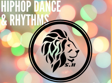 HIP HOP, Dance and Rhythms Camp