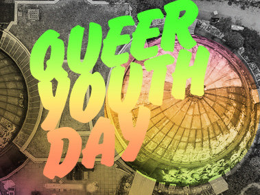 QUEER YOUTH DAY