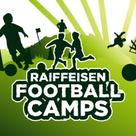 Raiffeisen Football Camp Köniz